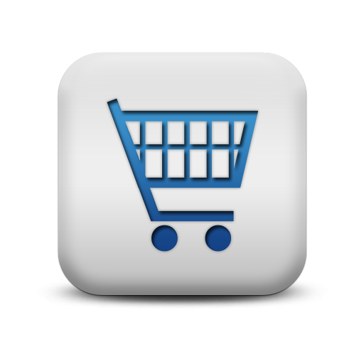 116879-matte-blue-and-white-square-icon-business-cart4