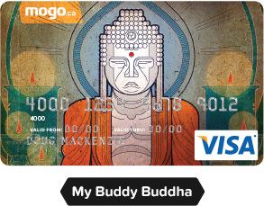 My Buddy Buddha