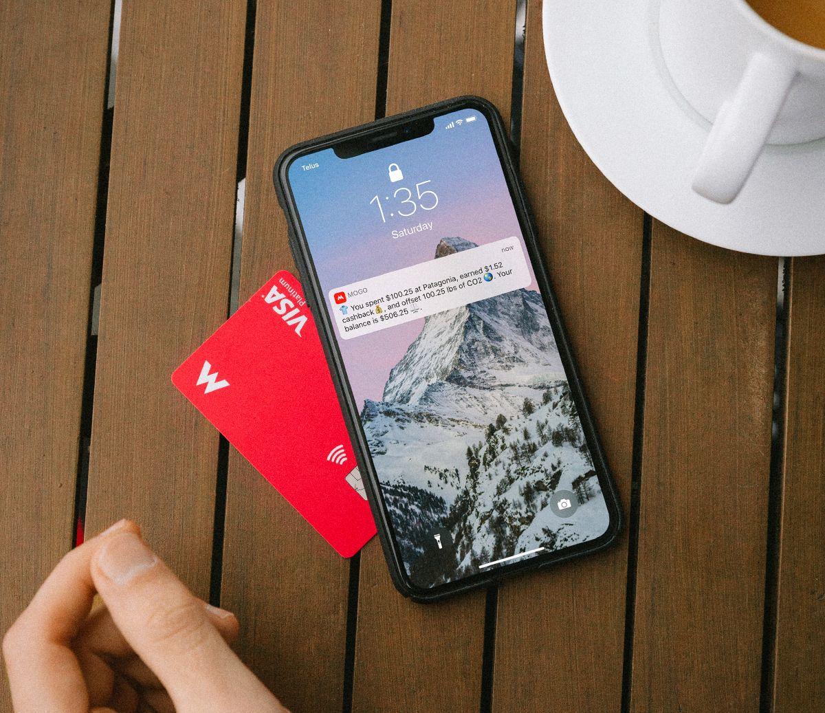 mogocard-app